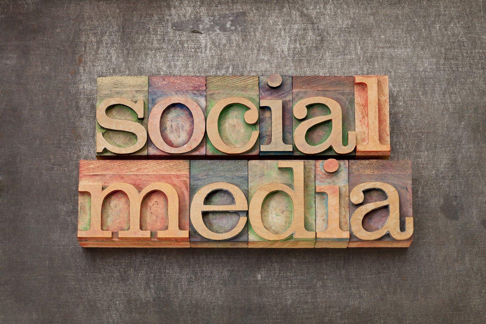 Social Media Settings