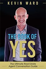 The Book of Yes, Kevin Ward