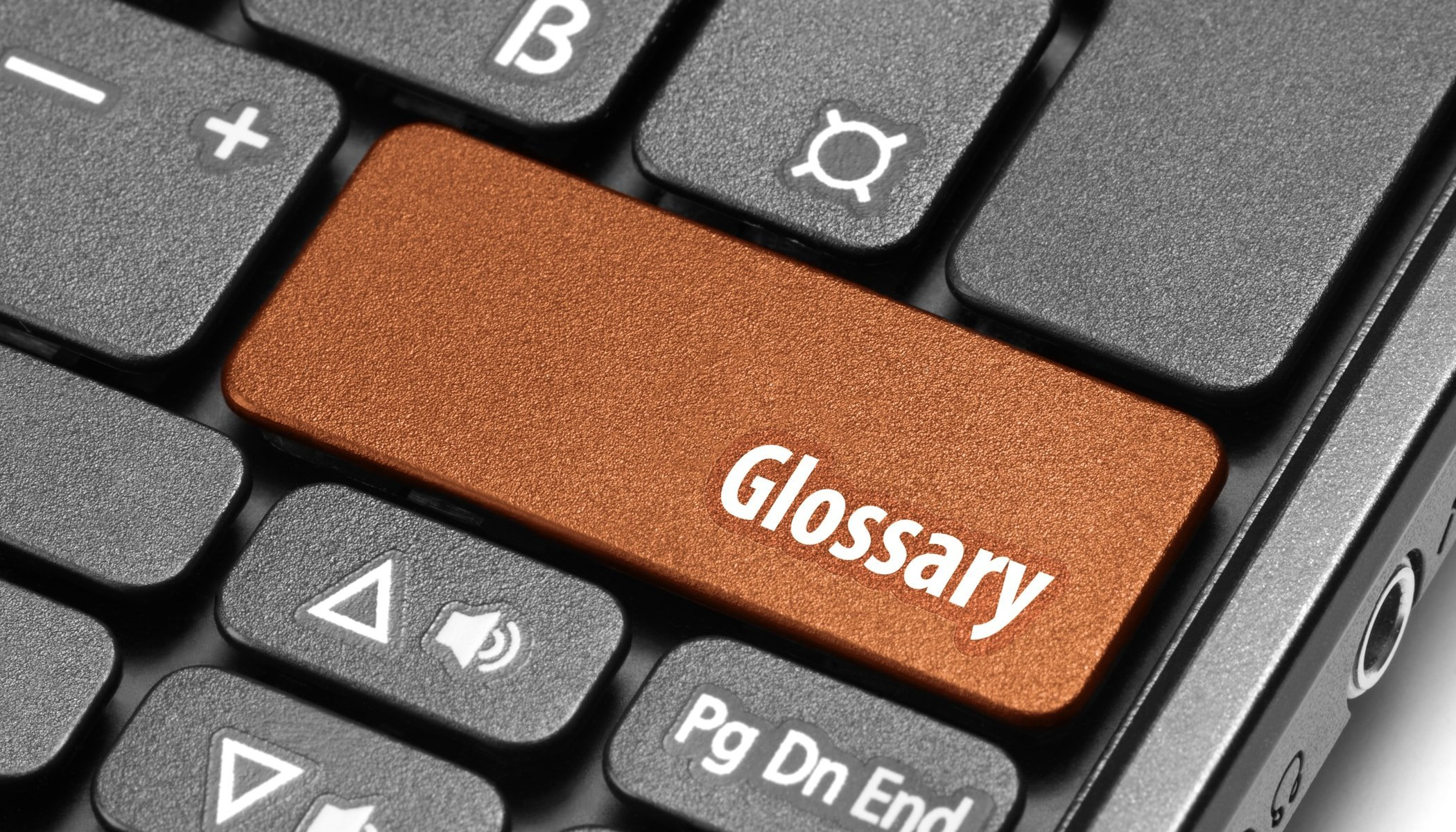 A Master Glossary of Search Engine Optimization (SEO) Terms