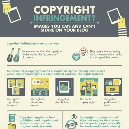 Image Copyright Infringement