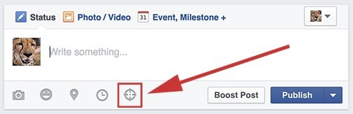Facebook Audience Select