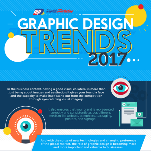 Graphic Design Trends 2017