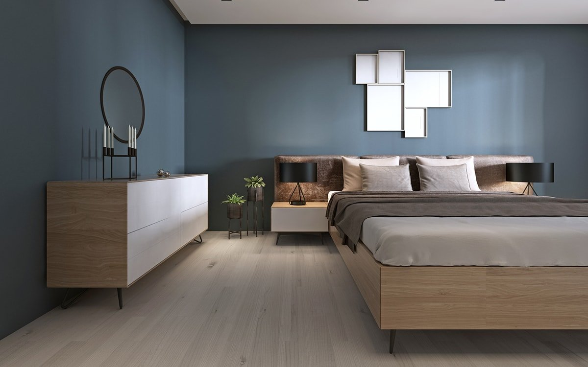 The best paint colors for bedrooms