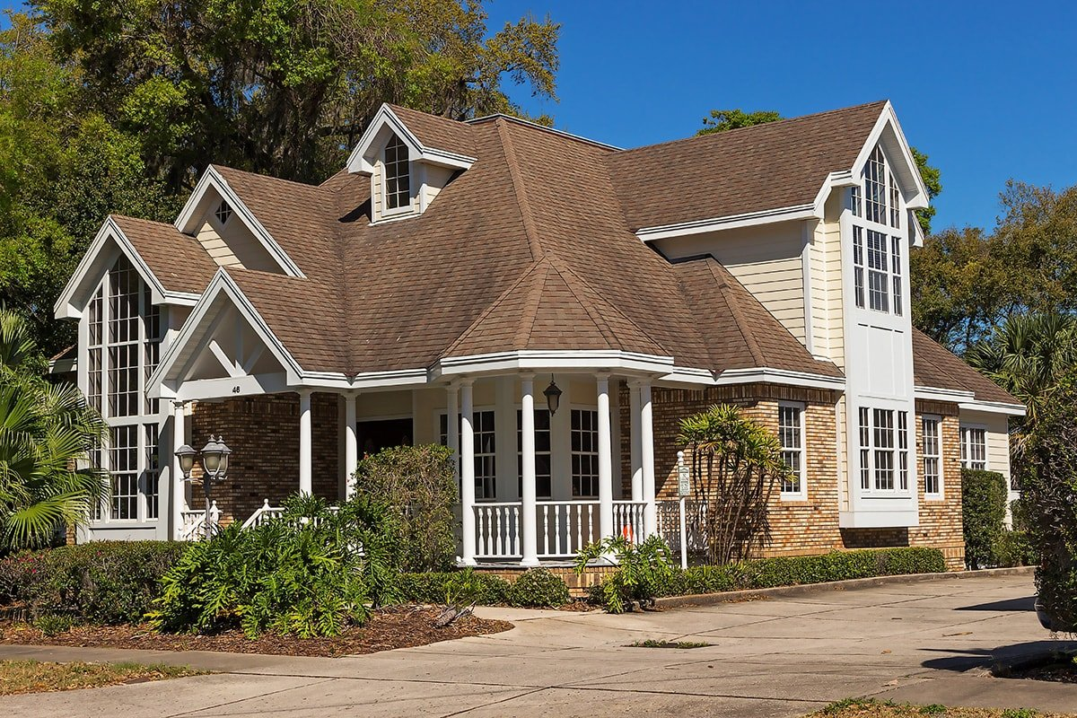 Make your home safer with a new roof
