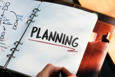 Planning a marketing campaign