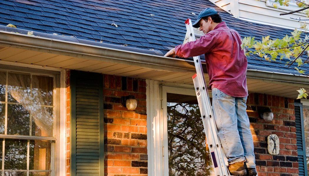 House repairs