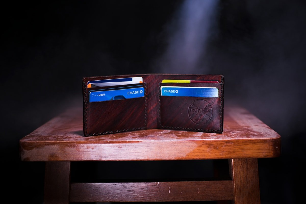 Using this wallet to buy vs lease