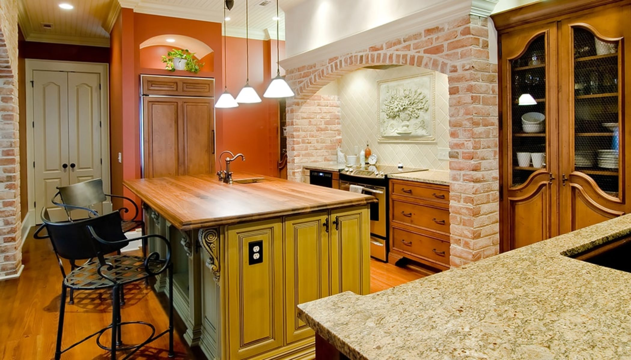 The Best Ways To Use Natural Stone To Increase Home S Value